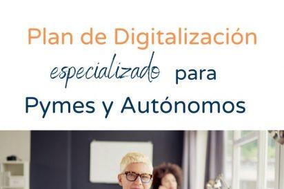 Pymes y autónomos ya tienen su propio Plan de Digitalización