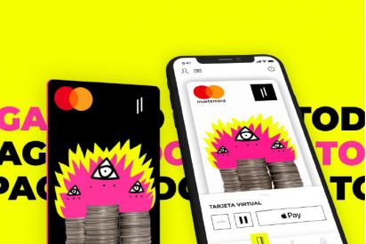 Rebellion amplía el catálogo de ventajas para sus clientes: más ahorro y nuevas criptomonedas