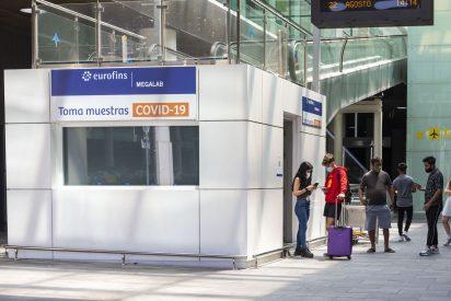 Eurofins Megalab expande por toda Europa una red de centros de pruebas COVID-19