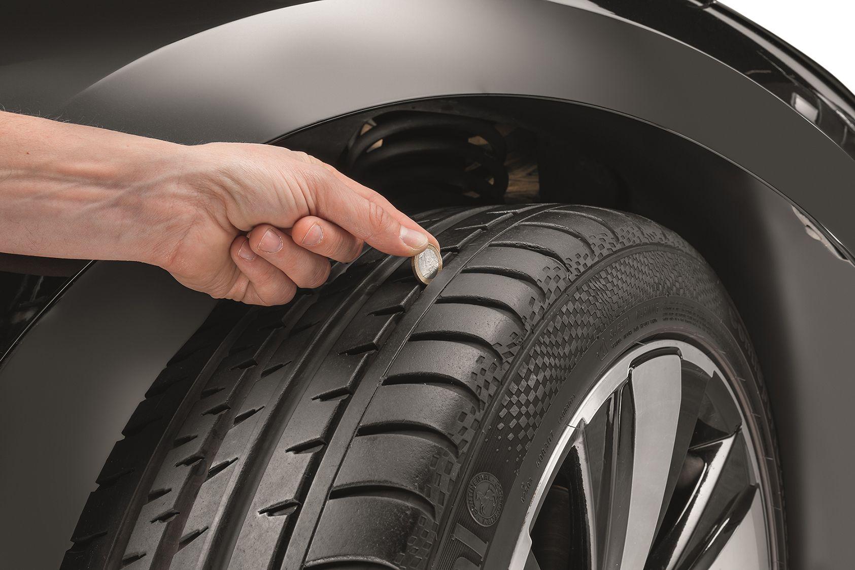 Consejos para aumentar la vida útil de los neumáticos