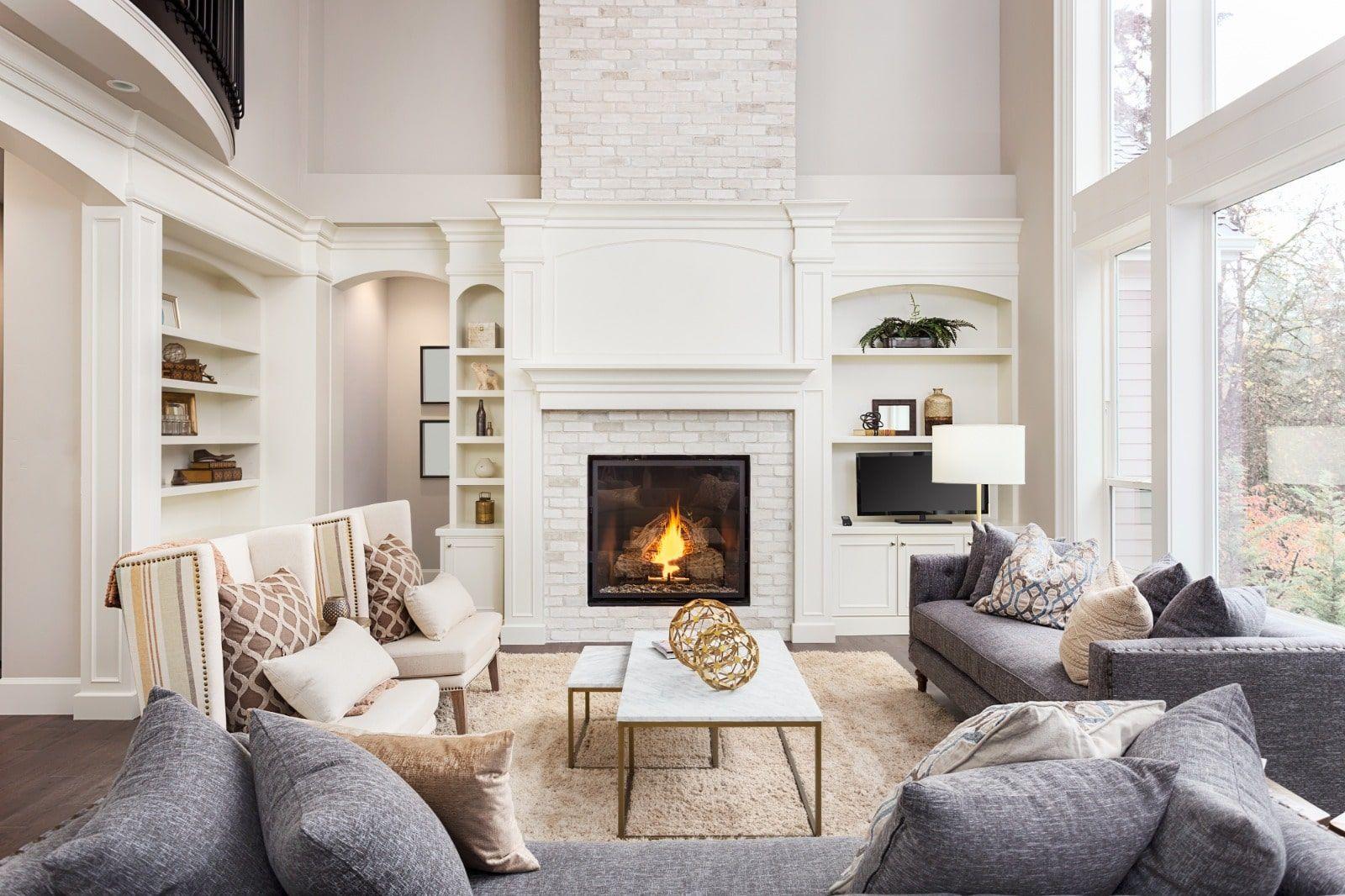 Decoración de interiores: Recuperando el amor por el hogar después del 2020 por Decoratips