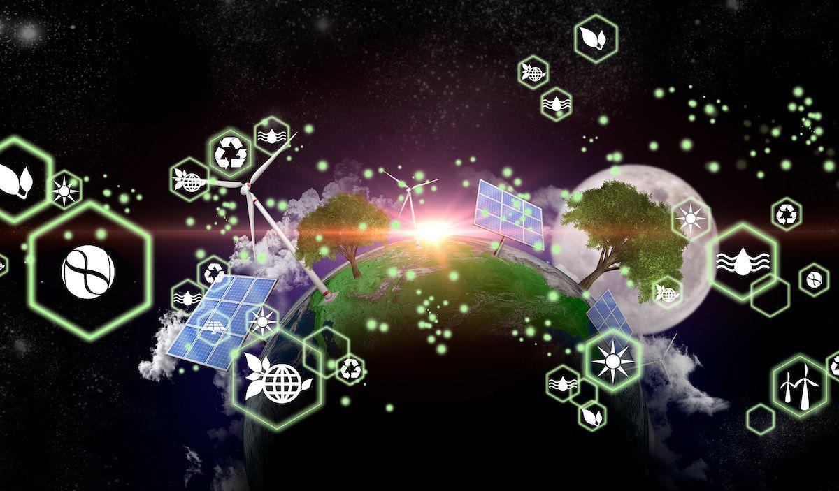 La importancia de las energías renovables como Neutrino Energy en el desarrollo de las sociedades