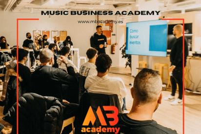 Music Business Academy y Pitch Music Marketing lanzan su máster estrella de Industria Musical en Aticco