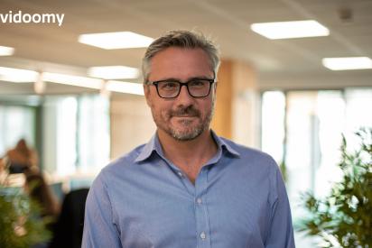 Vidoomy incorpora a Sergio Tallón como Country Manager para Reino Unido