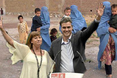 Armengol (PSOE) rinde homenaje a los talibanes: impartirá la Religión Islámica en tres colegios de Baleares