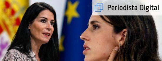 """Carla Toscano (VOX): """"Los 'progres' dicen defender a las mujeres pero luego son los más machistas"""""""