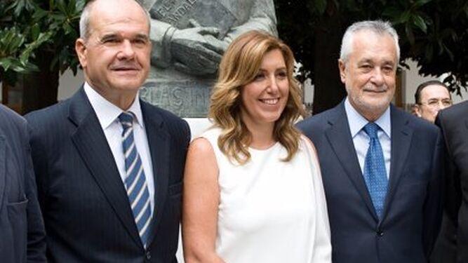 El PSOE enchufó en la Junta de Andalucía a más de un millar de personas que cuestan más de 30 millones anuales