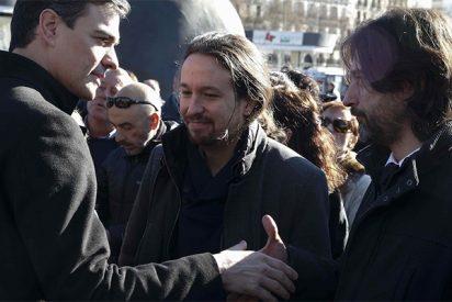 El Gobierno de Sánchez amenaza a Ecuador: ¡No investiguen los pagos a la cooperativa de Podemos!