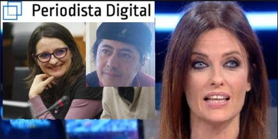 "Cristina Seguí: ""No me retractaré de nada de lo dicho contra Mónica Oltra"""