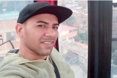 La dictadura de Maduro deja morir al preso político venezolano Gabriel Medina Díaz