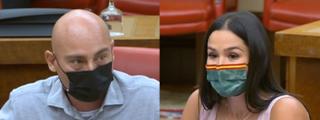 Un diputado de Podemos pierde los papeles y acusa a VOX de matar a Lorca