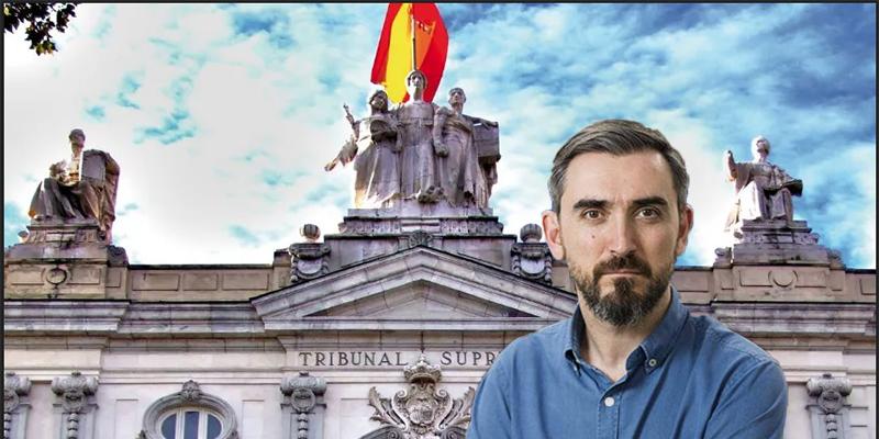 """Twitter pulveriza a Ignacio Escolar por atacar al Poder Judicial: """"Un enchufado que se permite enseñar a los mejores jueces de España"""""""