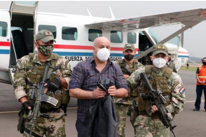 EEUU sanciona a tres personas por corrupción y lavado de dinero en Paraguay