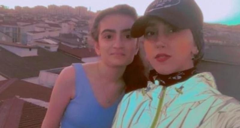 Graban el instante en el que se mata la tiktoker Kubra Dogan al caer de un edificio de 50 metros