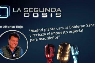 """""""Madrid planta cara al Gobierno Sánchez y rechaza el impuesto especial para madrileños"""""""