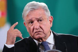 El izquierdista López Obrador, presidente de México, destila odio a España