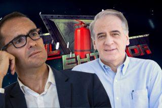 David Jiménez e Ignacio Cembrero