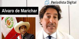 """Alvaro de Marichalar: """"Todos los españoles tienen que escribirle a Sombrero Luminoso"""""""