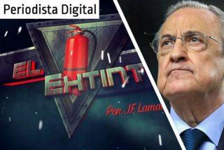 'El Extintor': los Barça-Real Madrid y doble rasero con las filtraciones de audio