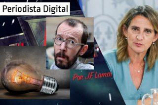 'El Extintor': Medios y periodistas 'compran' que Podemos es un partido de oposición