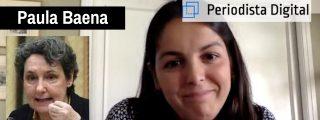 """Paula Baena: """"Beatriz Gimeno, la podemita que pide la 'penetración anal' de los hombres, posee 6 viviendas"""""""
