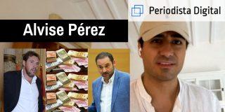 Alvise Pérez: tres días seguidos de 'trending topic' dando caña a los socialistas Puente y Ábalos