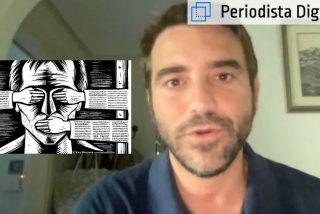 Youtube cierra 'Estado de Alarma' por las críticas de Cristina Seguí al pasaporte COVID