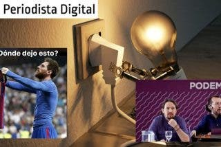 Quienes votaron a Laporta porque se quedaba Messi, como los que votaron a Podemos por la electricidad