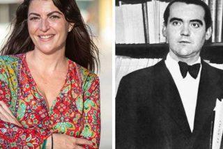 Macarena Olona pone histérica a la izquierda al asegurar que hoy Lorca votaría a VOX