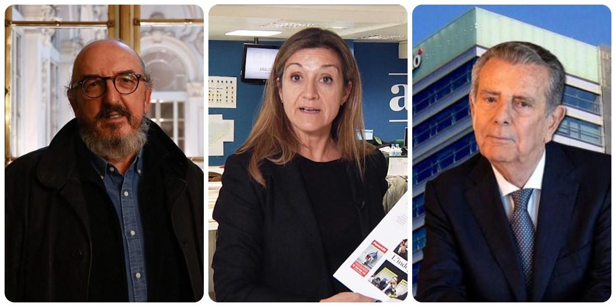 La Generalitat de Cataluña riega de millones a periodistas y medios que promueven el independentismo