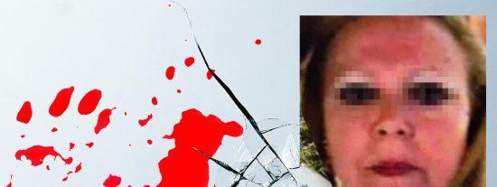 Rosa Limón, la heredera asesinada por los mozos de mudanza con los que se fue de copas