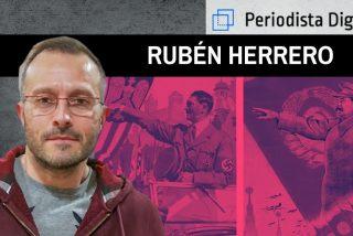 """Rubén Herrero: """"España está desvertebrada por el despilfarro autonómico y PP es cómplice"""""""
