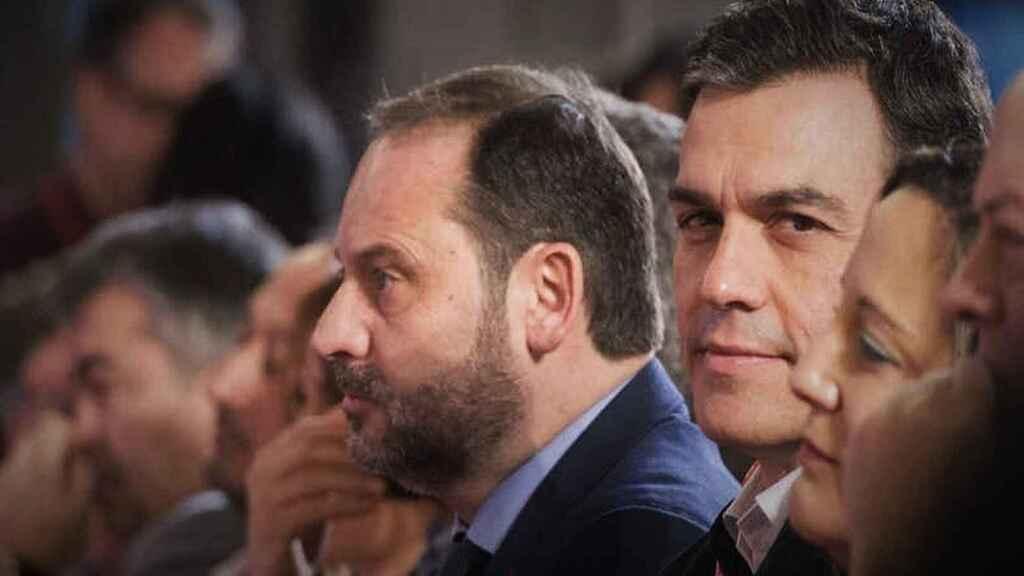 Un despechado Ábalos cuenta su 'ruptura' con Sánchez en laSexta: no hablan desde el cese fulminante