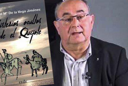 Alfonso de la Vega tacha de caciques de grelo y berza a los políticos y libreros gallegos
