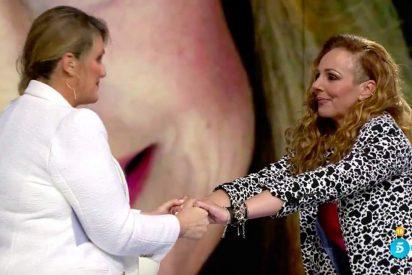 Los tejemanejes entre Carlota Corredera y Rociíto le cuestan a Telecinco una sanción millonaria