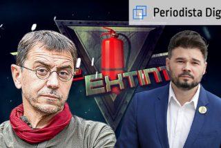 El Extintor 16/08/2021