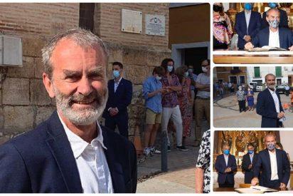 Twitter es un polvorín contra el PSOE por organizar un acto para blanquear a Fernando Simón