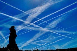 La geoingeniería al servicio del Mal. No es el hombre el causante del cambio climático, sino las emisiones HAARP
