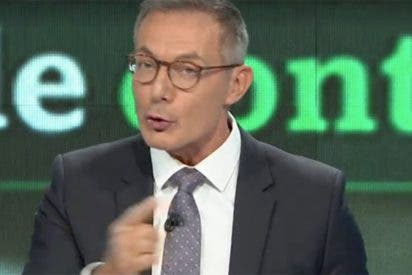 5 tuits que explican el sectario show de Hilario Pino en 'La Sexta Noche': alfombra al exjuez Garzón y palos a Montesinos (PP)