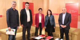 """Rosa Díez: """"Este es el clima ideal para que Lastra y Simancas (PSOE) se reúnan con los talibán"""""""