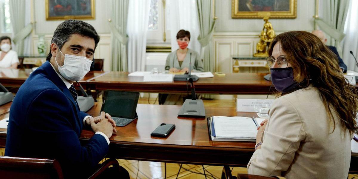 Mesa bilateral con Cataluña: chantaje y humillaciones a los españoles para la supervivencia política de Sánchez