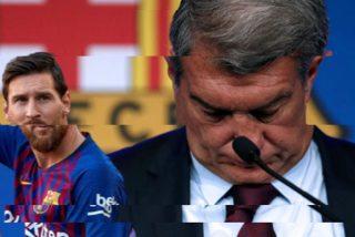 """¡Messi les roba!: """"El Barça, degradado, es una terminal más del nacionalismo, de mentalidad supremacista y aura de victimismo"""""""