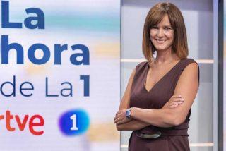 El PSC salva la cabeza de la sectaria Mónica López y logra que sea reubicada en el área de informativos de TVE
