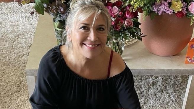 Julia Otero 'hiela' a sus oyentes con su más cruda confesión en su regreso a la radio