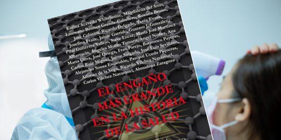 Alfonso de la Vega agradece que se haya respetado la visión personal de cada uno de los colaboradores, sin censura