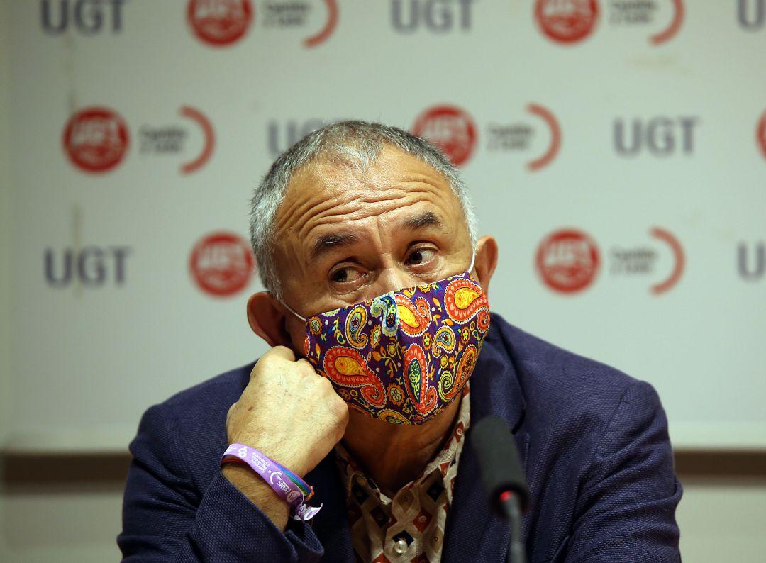 El Tribunal de Cuentas acorrala al sindicato UGT: le embarga medio centenar de sedes y le reclama 9,7 millones de euros