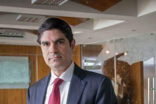 Juan Pablo Carrasco de Groote