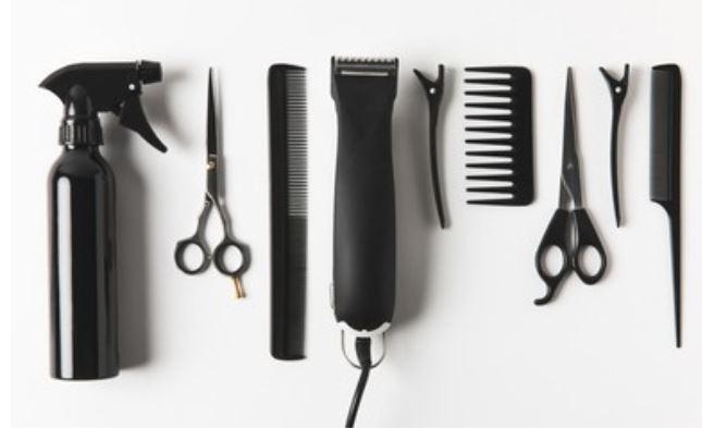 cortapelos profesional