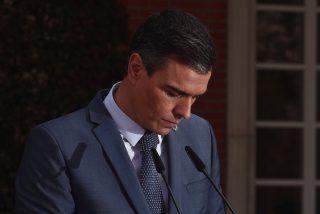 Un juez acorrala a Pedro Sánchez: le investiga por malversación en el caso Plus Ultra