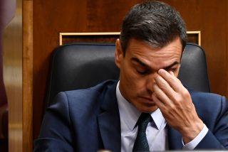 Moncloa quiere censurarla: viral y humillante acción contra Pedro Sánchez jamás vista en España